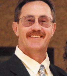 Donald Van Scoy