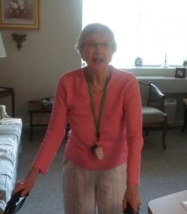 Serephie Langlet Newson