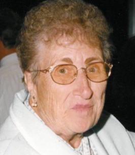 Mildred Queen Harmon