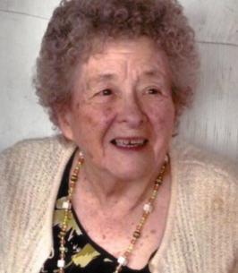 Mary Cabo